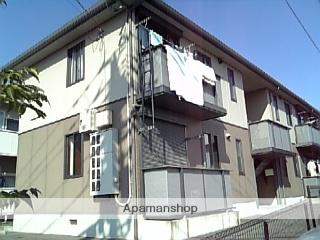 高知県高知市の築14年 2階建の賃貸アパート