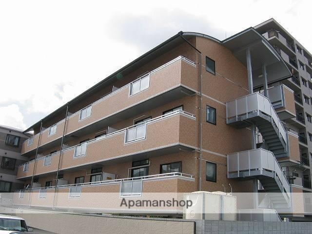 高知県高知市の築14年 4階建の賃貸マンション