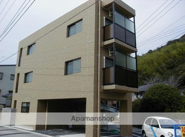 高知県高知市の築15年 3階建の賃貸マンション