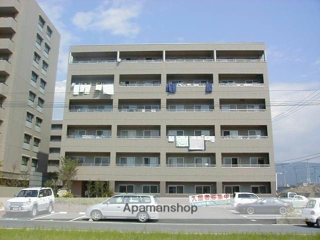 高知県高知市の築15年 6階建の賃貸マンション