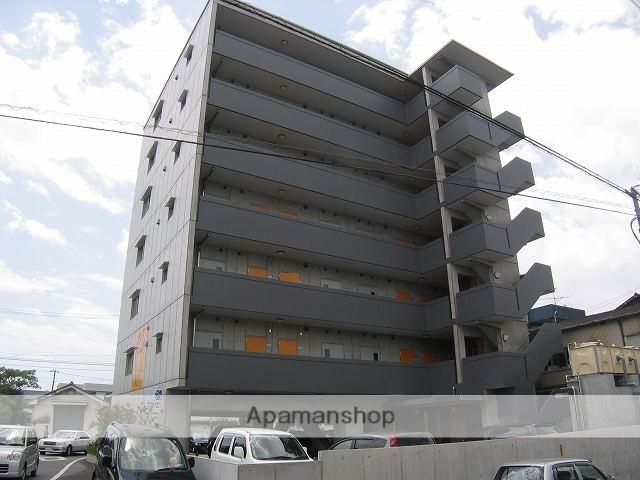 高知県高知市、知寄町二丁目駅徒歩14分の築11年 7階建の賃貸マンション