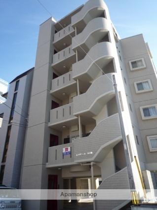 高知県高知市の築10年 6階建の賃貸マンション