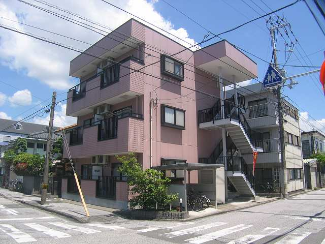 新着賃貸10:高知県高知市潮新町1丁目の新着賃貸物件