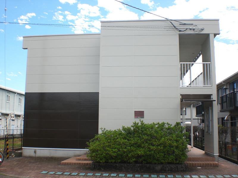 レオパレスブールバール