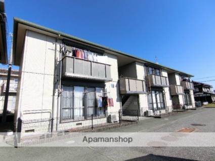 シャーメゾン橋田 C棟[3DK/58.84m2]の外観1