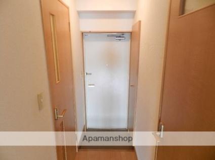 ニューシティアパートメンツ南小倉Ⅱ[1DK/30.58m2]の玄関