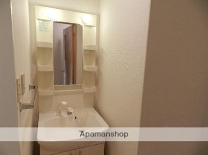 ニューシティアパートメンツ南小倉Ⅱ[1DK/30.58m2]の洗面所