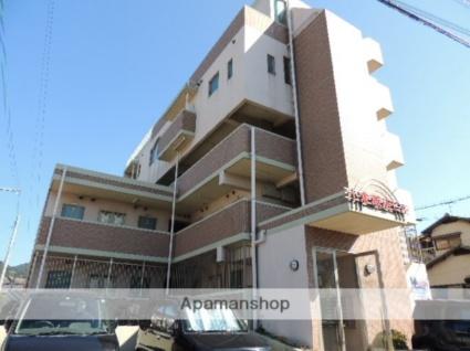 小倉飯店ビル[1K/24.36m2]の外観1
