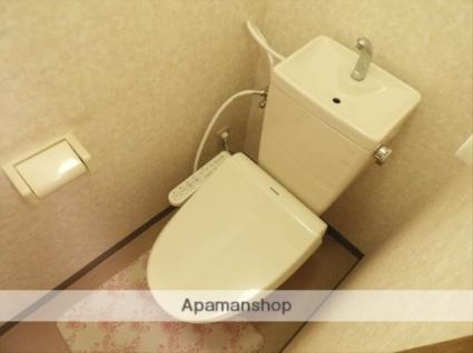 オアシス門司港[1DK/29.2m2]のトイレ