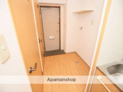 門司港レトロプリンセス[2K/32.25m2]の内装3