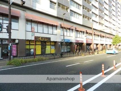 矢島ビル[1K/27.72m2]の周辺1