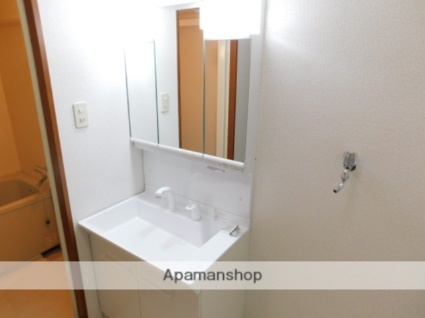 マキシム足立[3LDK/72.32m2]の洗面所