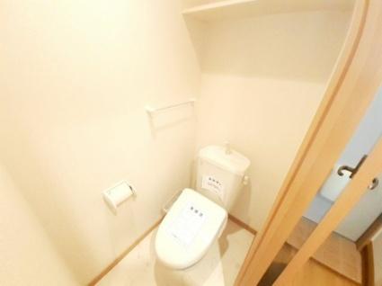 レトロヴィラⅡ[1DK/32.94m2]のトイレ