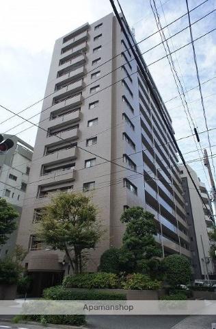 福岡県福岡市博多区、中洲川端駅徒歩13分の築27年 14階建の賃貸マンション