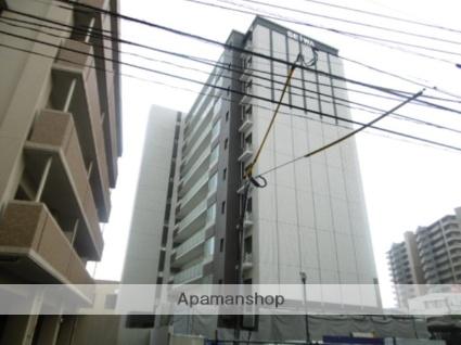 福岡県福岡市東区、吉塚駅徒歩9分の新築 10階建の賃貸マンション