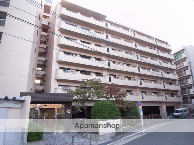 福岡県福岡市博多区の築34年 7階建の賃貸マンション