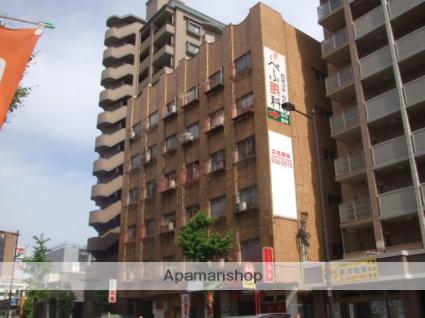 福岡県福岡市城南区、茶山駅徒歩10分の築42年 6階建の賃貸マンション