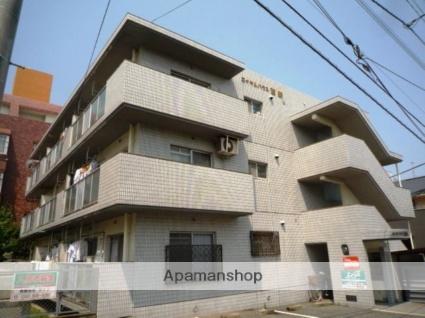 福岡県福岡市早良区、唐人町駅徒歩14分の築28年 3階建の賃貸マンション