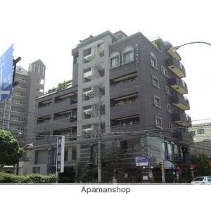 福岡県福岡市中央区、西鉄平尾駅徒歩22分の築13年 8階建の賃貸マンション