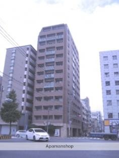 福岡県福岡市博多区、祇園駅徒歩11分の築11年 13階建の賃貸マンション