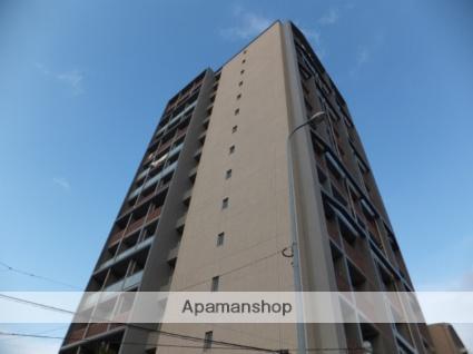 福岡県福岡市博多区、西鉄平尾駅徒歩14分の築5年 15階建の賃貸マンション