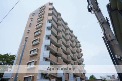 福岡県福岡市中央区、薬院駅徒歩6分の築24年 10階建の賃貸マンション