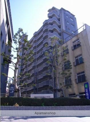 福岡県福岡市中央区、大濠公園駅徒歩11分の築22年 10階建の賃貸マンション