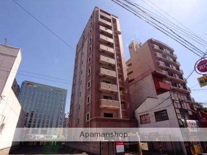 福岡県福岡市中央区、薬院駅徒歩10分の築12年 11階建の賃貸マンション