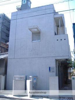 福岡県福岡市中央区、薬院駅徒歩8分の築11年 2階建の賃貸タウンハウス