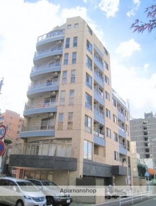 福岡県福岡市中央区、薬院駅徒歩13分の築11年 8階建の賃貸マンション