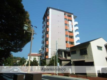 福岡県福岡市中央区、赤坂駅徒歩23分の築9年 9階建の賃貸マンション
