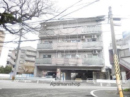 福岡県福岡市城南区、七隈駅徒歩28分の築25年 4階建の賃貸マンション