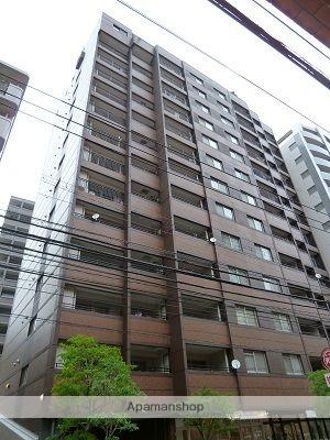 福岡県福岡市中央区、薬院駅徒歩7分の築22年 14階建の賃貸マンション