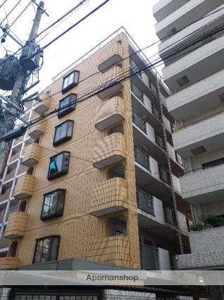 福岡県福岡市中央区、薬院駅徒歩10分の築31年 8階建の賃貸マンション