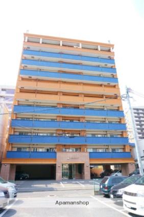 福岡県福岡市中央区、薬院駅徒歩16分の築11年 11階建の賃貸マンション