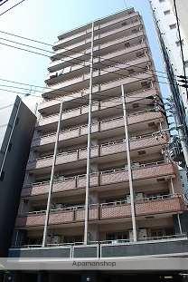 福岡県福岡市中央区、薬院駅徒歩4分の築12年 13階建の賃貸マンション