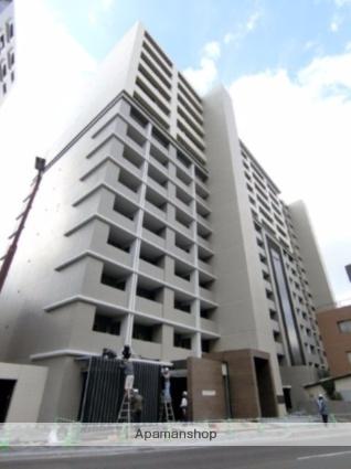 福岡県福岡市博多区、祇園駅徒歩14分の新築 15階建の賃貸マンション