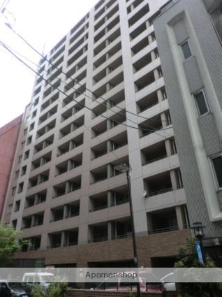 福岡県福岡市博多区、祇園駅徒歩10分の築14年 15階建の賃貸マンション
