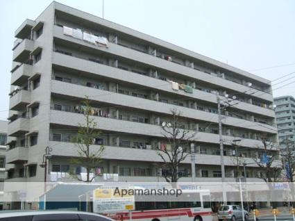 福岡県福岡市博多区、南福岡駅徒歩1分の築32年 7階建の賃貸マンション