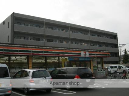 福岡県福岡市博多区、竹下駅徒歩13分の築13年 4階建の賃貸マンション