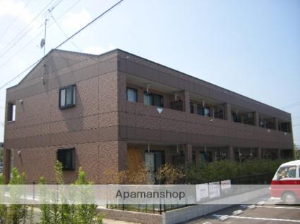 福岡県福岡市西区、九大学研都市駅徒歩28分の築11年 2階建の賃貸マンション