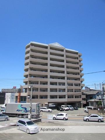 福岡県福岡市東区、吉塚駅徒歩24分の築13年 10階建の賃貸マンション