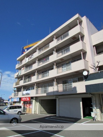福岡県福岡市東区、吉塚駅徒歩20分の築31年 5階建の賃貸マンション
