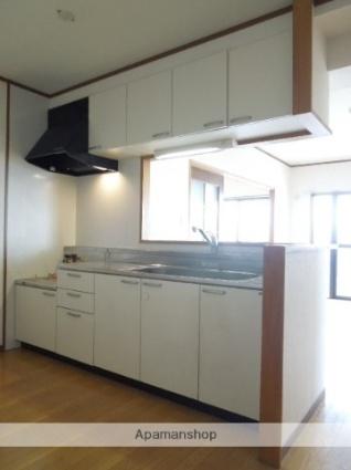 ソフィアコート扇[3LDK/73.8m2]のキッチン