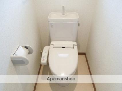 ソフィアコート扇[3LDK/73.8m2]のトイレ