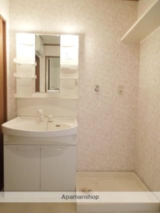 ソフィアコート扇[3LDK/73.8m2]の洗面所