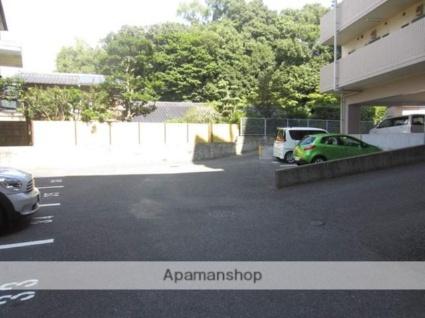 ルミエールオグシ[1LDK/37.03m2]の駐車場