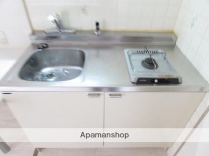 ルミエールオグシ[1LDK/37.03m2]のキッチン