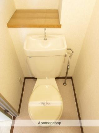 ルミエールオグシ[1LDK/37.03m2]のトイレ