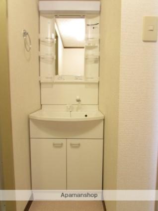 ルミエールオグシ[1LDK/37.03m2]の洗面所